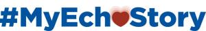 #MyEchoStory Logo